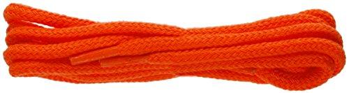 TZ Laces 2a 3mm Redondo Colorido Cordones Zapato Cordones 39 Colores 6...