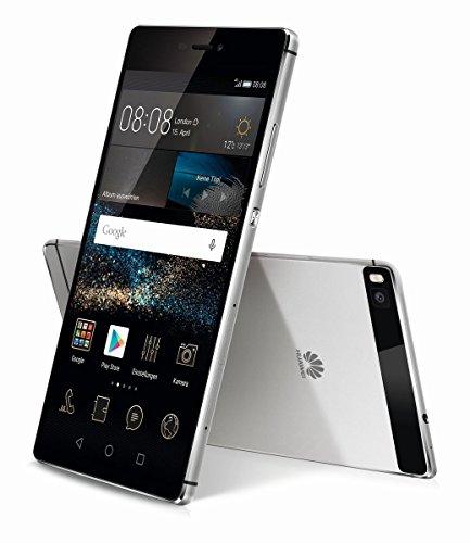 Huawei P8 4G - Smartphone Vodafone (13,21 cm (5.2