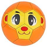 Alomejor Football Enfants Ballon de Foot Enfants Cadeau Mignon de Conception de Bande DessinéE pour Les Enfants