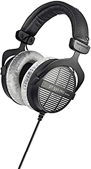 Beyerdynamic DT 990 250 Pro Studio Mixing and Mastering Headphones