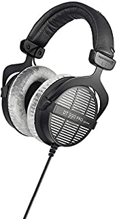 beyerdynamic DT 990 PRO open Studio Headphone for professional mixing, mastering and editing (B0011UB9CQ) | Amazon price tracker / tracking, Amazon price history charts, Amazon price watches, Amazon price drop alerts