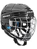 Bauer Prodigy Hockey Helmet Combo Youth,...