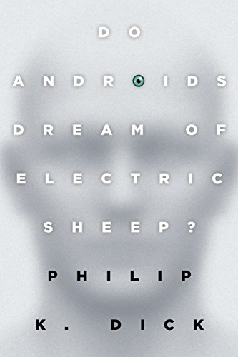 Do Androids Dream of Electric Sheep?: The inspiration for...