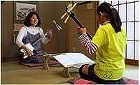 プロによる おためし 体験 三味線 レッスン @ 神奈川 大和 - Trial Samisen Lesson by Professional musician @Kanagawa (一人レッスン)…