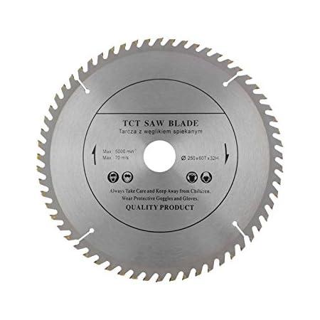 sierra cortada 450 mm x 32 mm x 30 T para discos de corte de madera circular Hoja de sierra circular de alta calidad