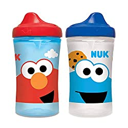 Kid Stuff From Amazon: Nuk Sippy Cups
