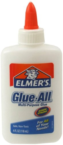 Elmer's All Multipurpose White Glue