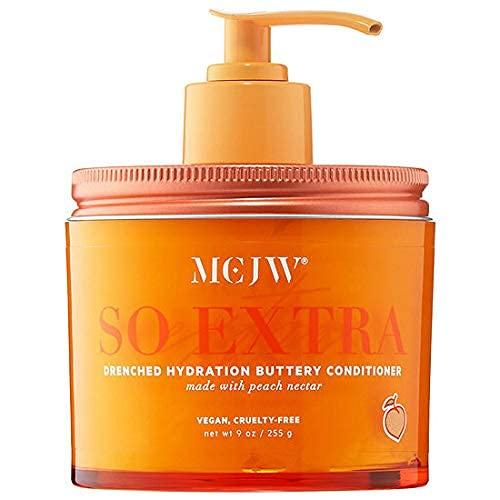 MCJW Madam CJ Walker So Extra Drenched Hydration Conditoner 9 Oz