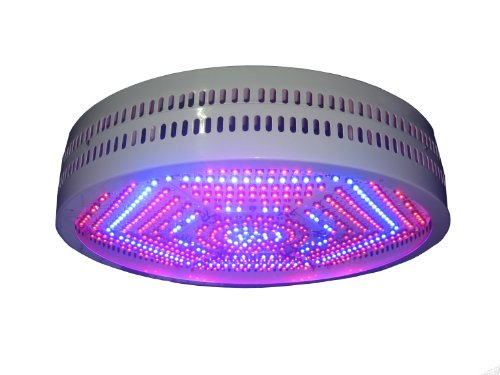 LED MOTHERSHIP - 540W Enhanced Spectrum LED Grow Lights