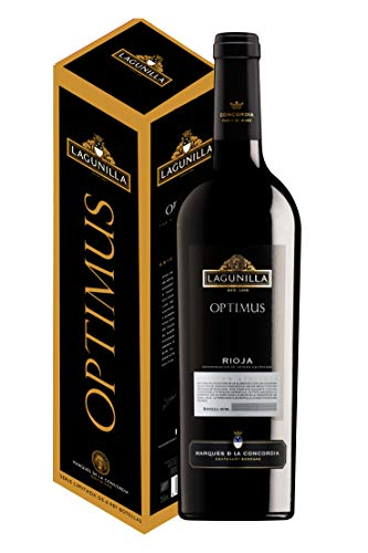 Lagunilla Optimus DO Rioja75cl