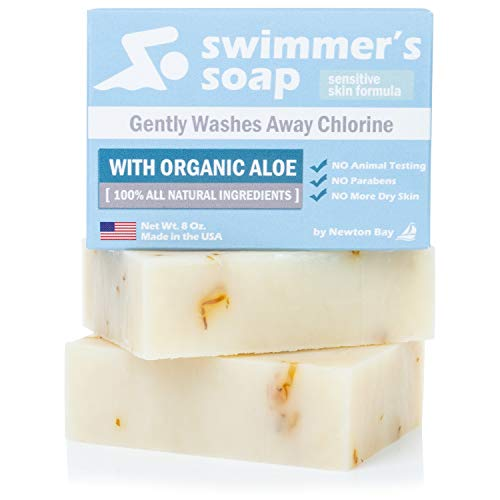 Best Soap For After Swimming