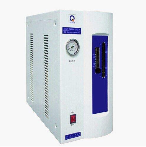 gw-1000Lab Hohe Reinheit Wasserstoff Gas Generator 0?1000ml H2Maschine