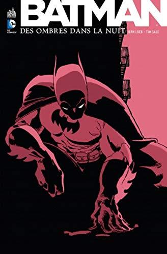 Batman Des Ombres dans La Nuit
