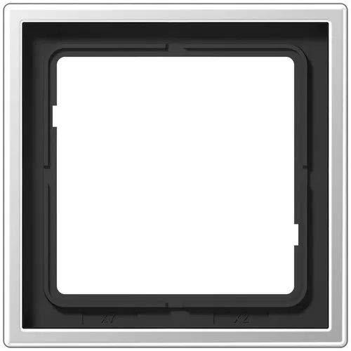 Jung Rahmen AL2981 1fach Aluminium