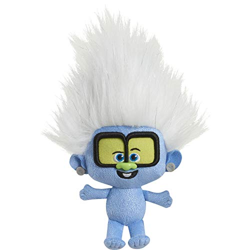 Trolls World Tour 8-Inch Small Plush Tiny Diamond