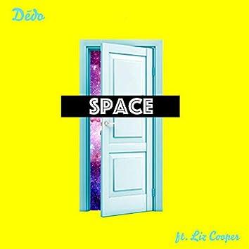 Space (feat. Liz Cooper)