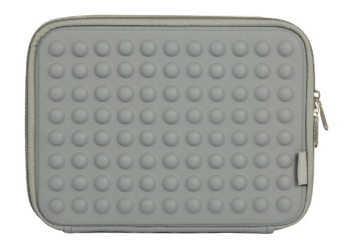 L-Link LL-002 - Funda para tableta Apple iPad, Gris
