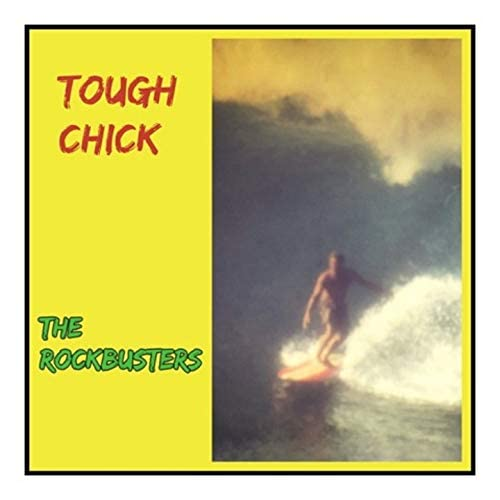 The Rockbusters