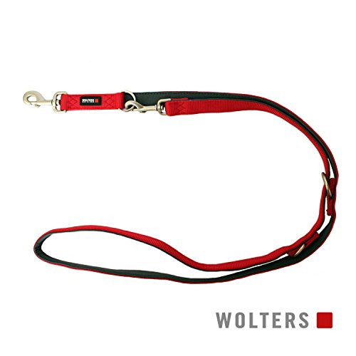 Wolters | Professional Comfort Cayenne/Grau | 200x2,0 cm