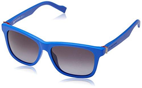 BOSS Orange BO 0117/S HD DOP Gafas de sol, Azul (Electric Blue/Grey Shaded), 54 para Hombre