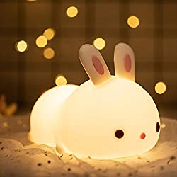 Toys-that-Start-with-N-Night-Light-Bunny