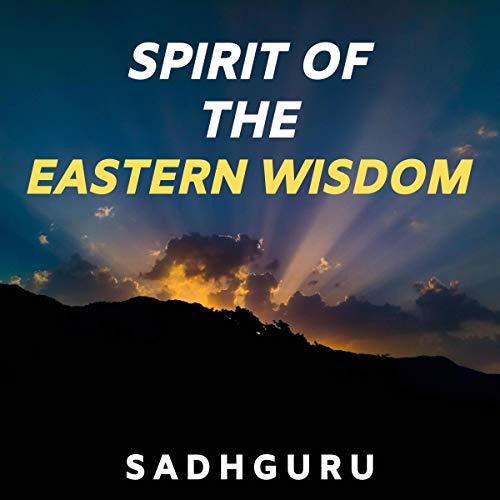 Spirit of the Eastern Wisdom cover art