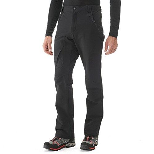 Millet MIV7448RG0247 - Pantalones para hombre, color Negro, talla Medium (talla del...