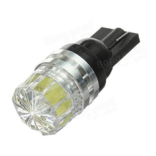 2pcs LED LED Lado de la Bombilla Bombilla T10 12V Hudson Studio