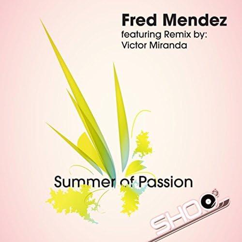 Fred Mendez
