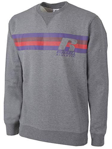Russell Athletic - Gris - Large