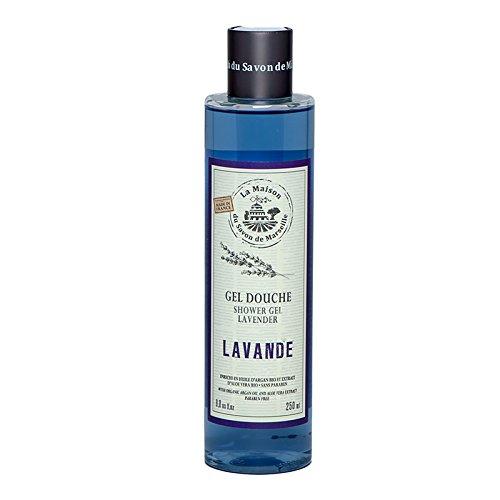 Provenzalisches Duschgel Lavendel (Gel Douche Lavende) 250 ml