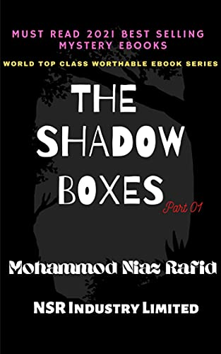 The Shadow Box: Psychological Thriller (Series 01 Book 1)