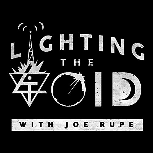 Lighting The Void cover art