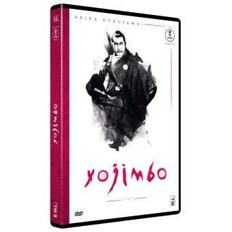 Yojimbo [Francia] [DVD]