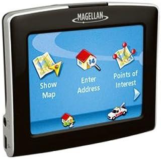 Magellan Maestro 3100Sistema de navegación por satélite