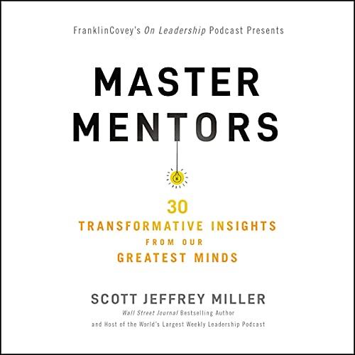 Master Mentors cover art