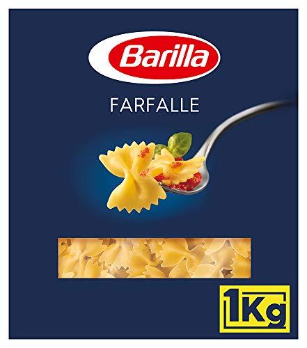 Barilla Hartweizen Pasta Farfalle n. 65, 1kg