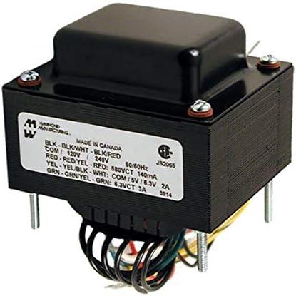 Hammond Cheap bargain Manufacturing 290GX free 6.3VCT@5A 345-0-345