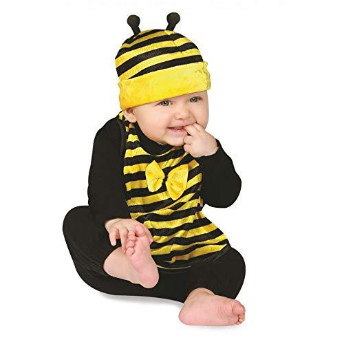 Faschings Baby-Set Süßes Bienchen