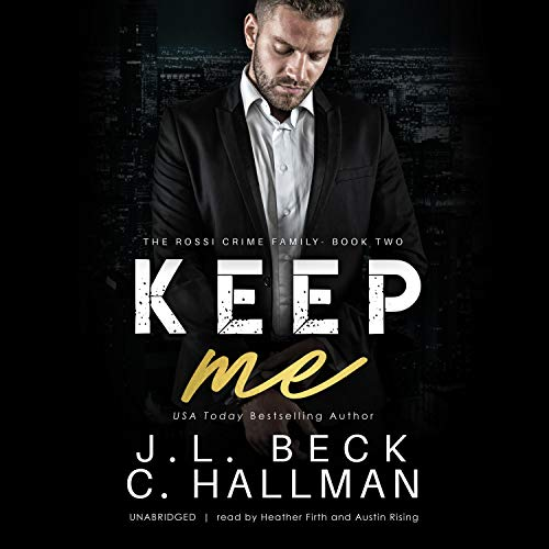 Keep Me  By  cover art