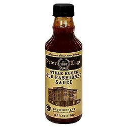 top rated Peter Luger Steak Sauce (2 packs), 12.6 fl oz (2 packs) 2021
