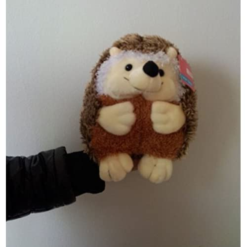 Hedgehog Stuffed Animal Amazon Com
