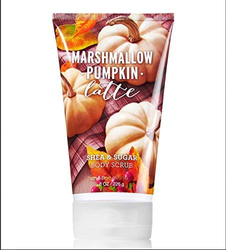Gorgeous Bath Body Works Marshmallow Pumpkin and At the price Sugar Shea Latte