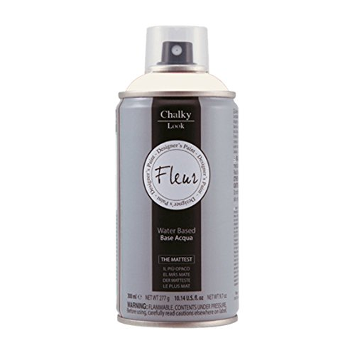 Fleur Designer'S Paint Fleur Spray Chalky Look - 300Ml - F04 Cream Love