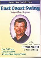 East Coast Swing With Grant Austin, Vol. 1, Beginner [DVD]