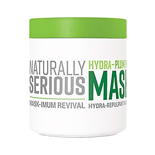 Naturally Serious Hydra Plumping Mask