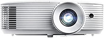 Refurb Optoma HD39HDR 4000-Lumens DLP Gaming Projector