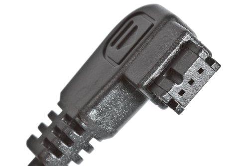 Triggertrap TC-S1 Spiral-Verbindungskabel (für Sony Alpha Spiegelreflexkameras, 2,5mm)