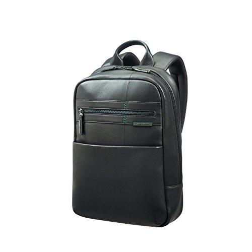 "SAMSONITE Formalite LTH - Laptop Backpack 14.1"" Zaino Casual, 40 cm, 11 liters, Marrone (Dark Brown)"