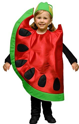 Disfraz de Sandía para niños de 1 a 2 años